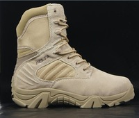 Free shipping hot sell Delta 511 desert  marine hiking tactical boots 5.11 combat boots