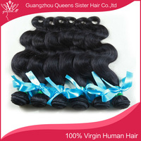 queen hair products peruvian virgin hairbody wave, 4pcs lot, Queen hair Grade 6A,100% unprocessed hair,can be dye, 30% off