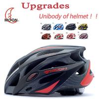 Updated version bicycle helmet riding helmet mountain bike helmet bicycle parts forming Freeshipping