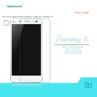 Nillkin Phone  Accessory XiaoMi M4 H Anti-Explosion Glass Screen Protector Nano meter Tempered Glass Screen Film For Xiaomi Mi4