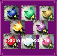 Diy diamond painting rose water dripping cross stitch square drill painting