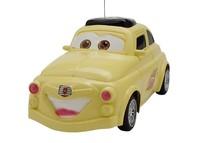 ON SALES!! FREE SHIPPING! Electric RC car! die car plastic toy cars luigi