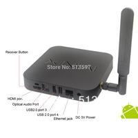 MINIX NEO X7 Quad core RK3188 2G 16G TV BOX Mini pc set top box Android 4.2 rk3188 with Bluetooth V4.0 & WIFI 5Ghz