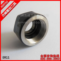 ER11  Nuts For ER Milling Chuck Holder/Nuts For Cnc Router Machine