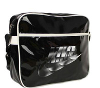 Free shipping Boy women's  school bag one shoulder cross-body casual sports travel backpack 235