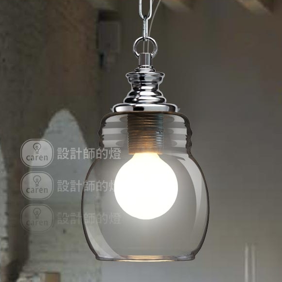 Ikea northern European personal clear kettle glass pendant lights/lamp/lighting free shipping new arrival 2014 glass lights bulb(China (Mainland))