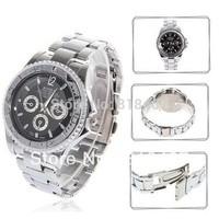 Drop Shipping Wolosesale 2014 New Fashion Watches Mens Quartz Watches Women Luxury  Watches