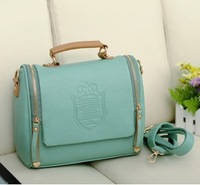 Hot Sale 2013 Women's handbag vintage bag shoulder bags messenger bag female small totes