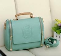 Hot Sale 2013 Women's handbag vintage bag shoulder bags messenger bag female small totes