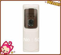 Free Shipping Air Aerosol Dispenser 50pcs/lot, New Perfume Dispenser at stylish design
