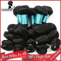 Queen hair products luffy malaysia loose wave,cheap new star rosa 100% human virgin hair 4pcs lot,Grade 5A,unprocessed hair