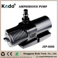 Sensen aquarium pump jep-8000 ammphibious pond garden fish tank filter pump