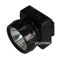 LED Headlamp Rechargeable Headlight Flashlight Head Lamp Light With Charger