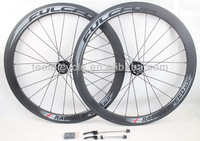 super light carbon fiber  50mm road bicycle  disc wheelset for disc carbon  frame. racing  fulcrum 50mm carbon Clincher wheelset