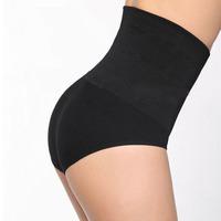 Woman Sharper Panties High Waist  Tummy Trimmer 2pcs/lot