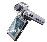 2013 New Arrival! Free Shipping Blck Box Car DVR F900 2.5 inch LTPS TFT LCD screen 1080P HD Support Windows XP and 7