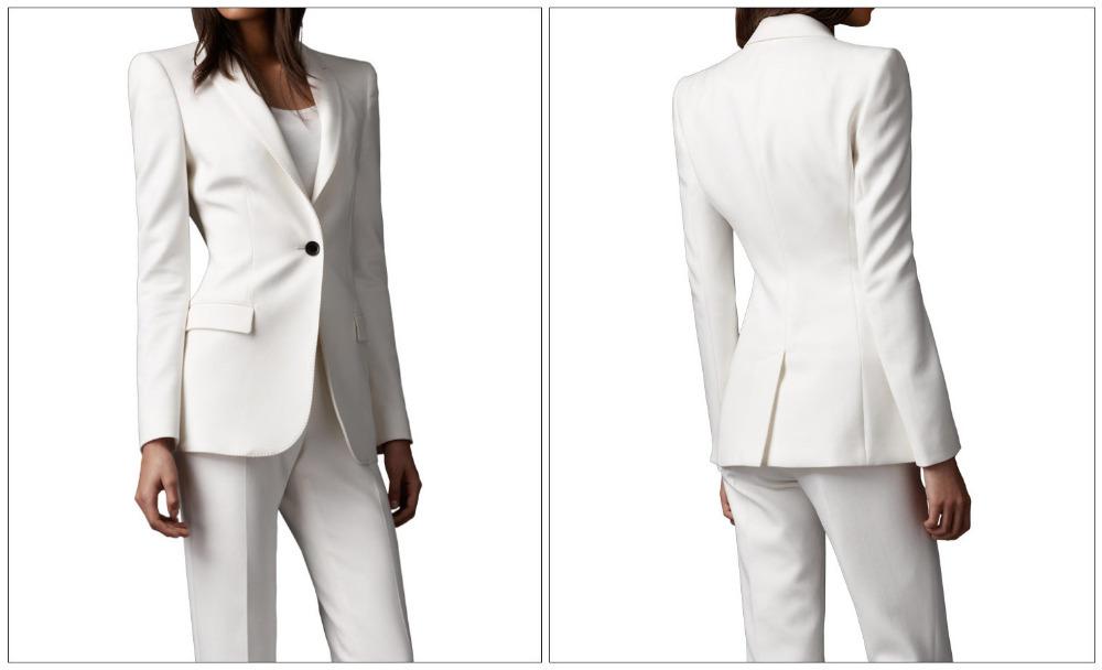 Beautiful Pants Women 2015 Mid Waist Work Suit Pants Plus Size Casual Straight