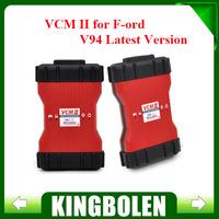 2014 Newest Version V91 VCM II VCM 2 Multi-language VCM2 IDS Diagnostic Tool With Carton Box