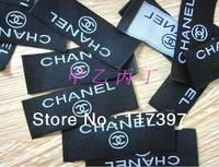 clothing label,shirt/Garment/shoes/underware/jeans/shirts woven label 1000pcs/lot