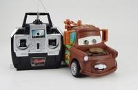 RC Cars Pixar Electric Remote Control Toys cartoon model engineering