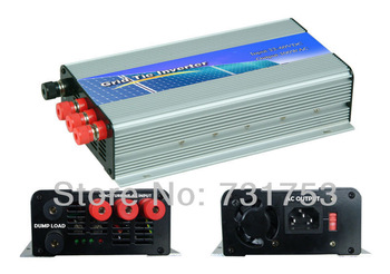 300W  Wind power inverter For 12V   (AC  Wind Turbine) ,90-260VAC ,50Hz/60Hz,No need  controller and battery,Free shipping,
