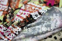 jersey print fabric promotion