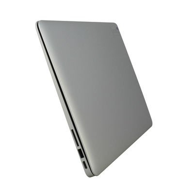 Free Shipping 14.1 inch ultrabook slim laptop computer Intel D2500/N2807 1.86GHZ 4GB 500GB WIFI Windows7 Webcame laptop notebook(China (Mainland))