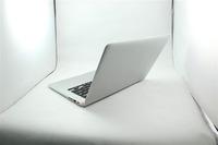 free shipping 14 inch ultrabook thin laptop computer intel D2500/N2807 dual core windows 7 HDMI webcam laptop notebook 2GB 160GB