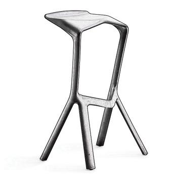 8 X Miura Barstools bar stool barber chairs wholesale