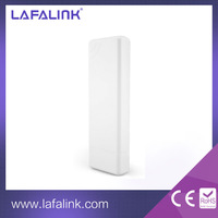 LAFALINK 150Mbps Outdoor High Power High Gain PoE Mount Wireless AP/Access Point/Bridge/ Universer Repeater, SOHO/Enterprises