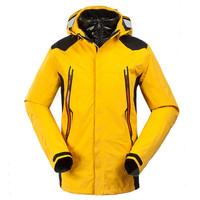 Jacket Men Outdoor Winter Warm Jaqueta Mens Sport Sportswear Outdoors Ski Skiing Hiking Climbing Cycling Waterproof Thermal Coat