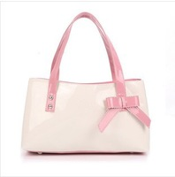 New fashion satchel bags for women cross body leather handbag lady shoulder bags 7 color available