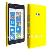 Hybrid Hard Case Cover For Nokia Lumia 900 Matte Skin + Screen Protector For Lumia 900+Stylus Pen +Free Shipping