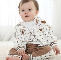 New 2014 hot sale baby boy clothing set spring-autumn.baby boy hoodies coat.children ski suit.winter coat for baby boy