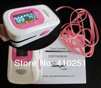 New CE marked pulse oximeters, oximetry, fingertip pulse oximeter, Oximetro del pulso SPO2 monitor
