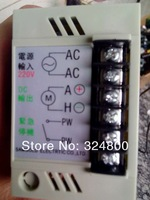 High quality speed controller DC permanent magnet motor/ 0-180V DC  voltage  400W speed controller/speed governor