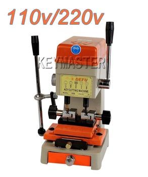 Free Shipping!!! Car Key Cutting Machine With Cutter