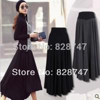 2014 New  Spring autumn  winter Fashion Irregular cotton bust expansion bottom half-length skirt slim hip skirt,Cheap wholesale