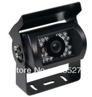 Bus/Truck/Logitics 1/3 Sony CCD 480TVL Metal Box IR Reverse View CCTV  Camera