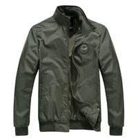 Historic  men's  flying jacket,classical pilot coat,the us air force uniform,super cool clothing,hot sale 2013,retail&wholesale