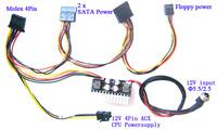 Free Tracked Shipping   12V DC-DC ATX PC Power Supplies ATOM HTPC ITX PC mini pico mico ATX PSU supply