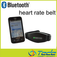 KYTO Bluetooth heart rate strap HRM-2805 Fitness products for heart rate testing Free shipping