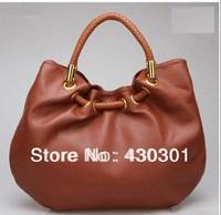 Michaels women handbags Big stars Bags leather Handbag tote purse luggage 7color#808#