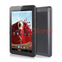 3G Phone tablet 7 inch Android 4.2 tablet MTK8312 Dual Core 1.3GHZ 1G 8GB Dual Camera 3g tablet pc GPS Bluetooth