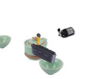 HD mini wireless remote control mini camera hidden mini camera digital motion detection 7670 Lens 1200 mA battery 4g memory card