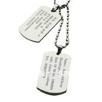 High Quality Fashion key ring customize engrave