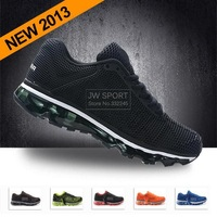 AirRmax cushion Free shipping  2014 Men Running Sport mesh  Top quality brand breathable sport casual Athletic shoes