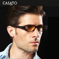 free shipping wholesale CASATO Anti-blue line glasses acetate frame unisex style fashion
