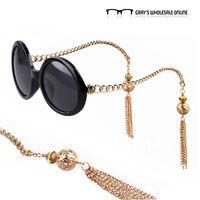 FREESHIPPING New Arrival Vintage Fashion Round Large Optical famous Sunglasses women 100% UV Glasses High Quality Cheap Price