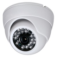 CCTV Security Camera 65ft IR Day Night Surveillance Indoor Dome Camera 1000TVL
